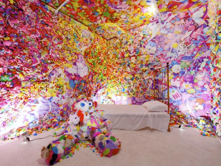Kawaii, Sebastian Masuda, Colorful Rebellion, Cool Japan