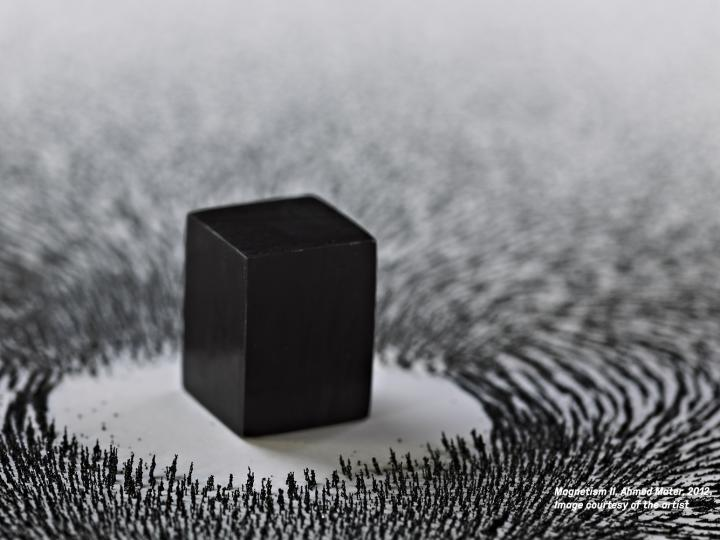 Ahmed Mater, Magnetism II