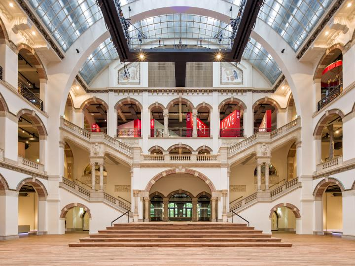 Great Hall - Tropenmuseum - Amsterdam